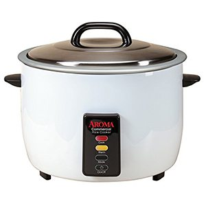 Best Commercial Rice Cooker - Aroma Housewares