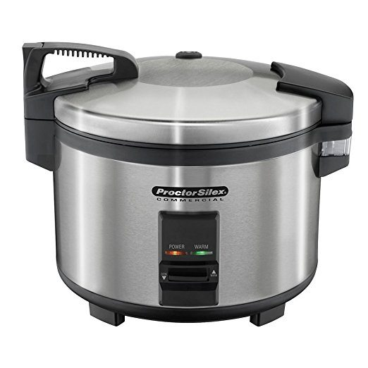 Best Commercial Rice Cooker - Procter Silex