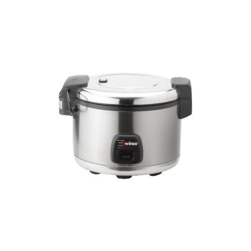 Best Commercial Rice Cooker - Winco