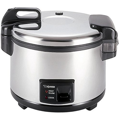 Best Commercial Rice Cooker - Zoijirushi