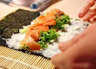 Best Sushi Mats
