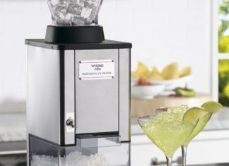 best crushed ice makers