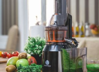 best easy to clean juicers