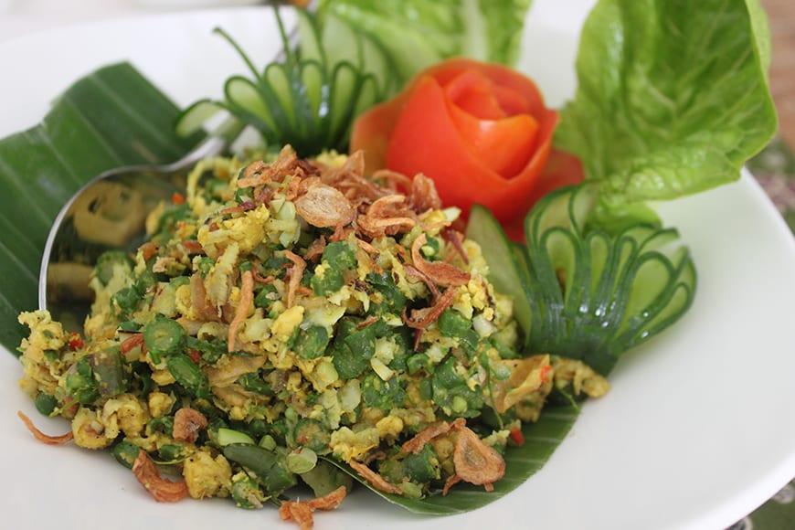 Best Balinese Cooking Class in Seminyak Bali