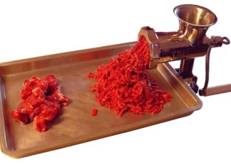 Best Manual Meat Grinders