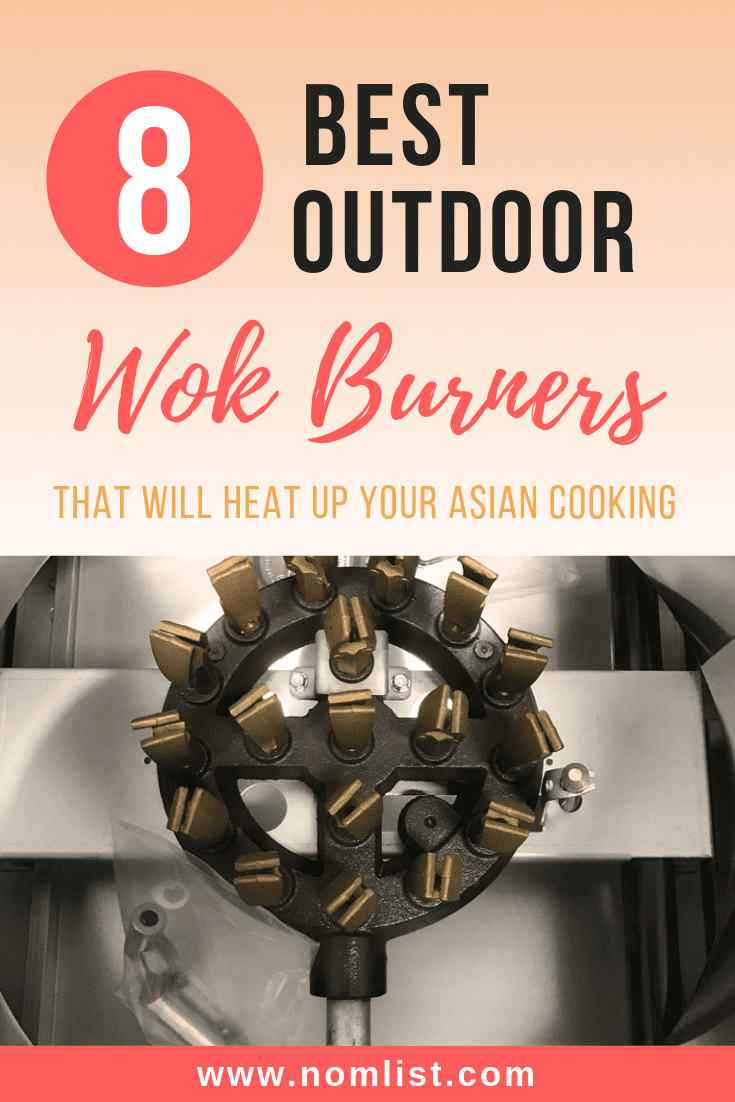 Nothing beats a delicious outdoor stir-fry just like they do in Thailand. Check out the best outdoor wok burners on the market for your next summer time get together.Nothing beats a delicious outdoor stir-fry just like they do in Thailand. Check out the best outdoor wok burners on the market for your next summer time get together. #wok #woklife #wokburner #woks #kitchenwok #chinesefood #chinese #outdoorwok #outdoorcooking #cooking #kitchentools #kitchenware