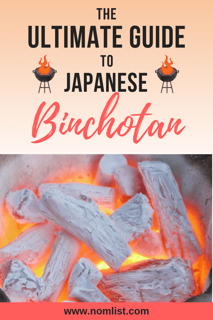 How exactly do the Japanese execute their barbecue so perfectly? The secret lies behind the Binchotan coals. Here's our ultimate guide! #binchotan #barbecue #japanesefood #japan #japanesebinchotan #coals #hotcoals #bbq
