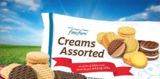 Fine Fare Creams_Assorted