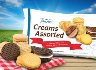 Fine Fare Creams_Assorted