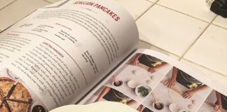 Double Chinese Cookbook 2