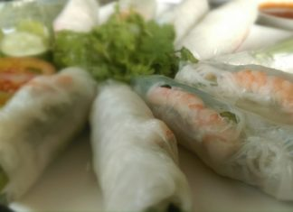 Best Vietnamese Snacks