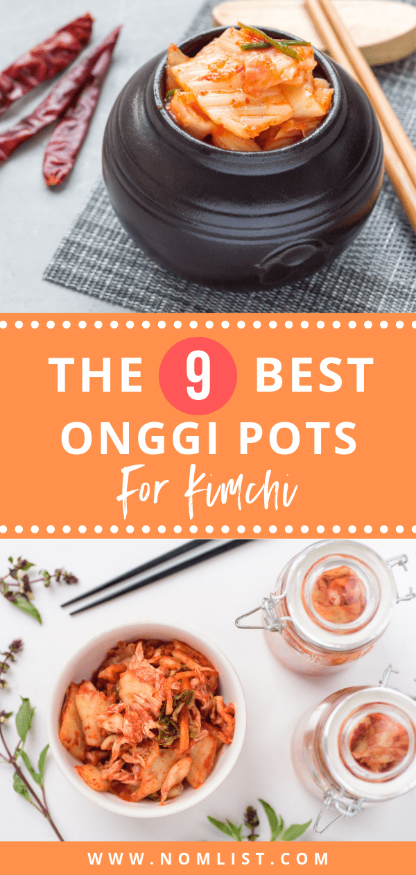 Finding the best onggi pots is your first step in the process of making kimchi. Having your own onggi pot allows you to test out its many different uses, creating some wonderful fermented dishes that can keep for quite a long time, and pair so well with many main course dinners. #kimchi #onggi #koreancooking #koreanrecipes #kimchidish #kimchipot #kimchirecipes #koreanfood #asianfood #asiancuisine