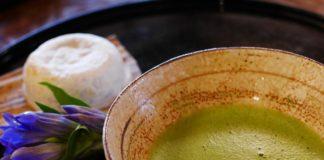 Okinawa Tea
