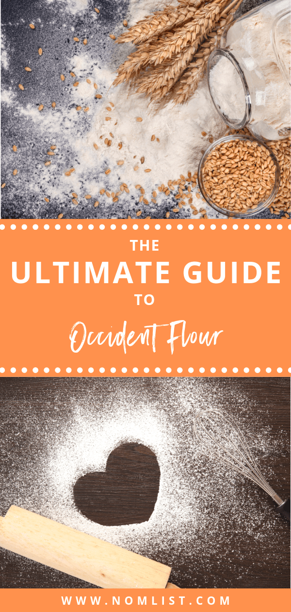 Occident flour is a staple flour you should have on hand because you can use it for pretty much any baking recipe. It is a fundamental building block for baked goods. This guide will share information on occident flour and their usage in everyday life. #flour #baking #occident #occidentflour #flours #bakingflour #bake #bakingtoolsOccident flour is a staple flour you should have on hand because you can use it for pretty much any baking recipe. It is a fundamental building block for baked goods. This guide will share information on occident flour and their usage in everyday life. #flour #baking #occident #occidentflour #flours #bakingflour #bake #bakingtools