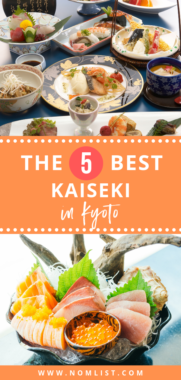 One of the most exemplary cuisines in Japan that usually goes under the radar in Western culture is Kaiseki. If you have plans to visit Japan, we've researched and found the best Kaiseki in Kyoto prefecture for your next trip East.  #japan #japanfood #japanesefood #japanese #kaiseki #tokyo #food #sushi #travel #traveljapan #travelfood #rawfish #sushirecipes #restaurants