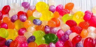 Thai Candy