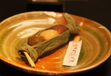 Desserts in Okinawa
