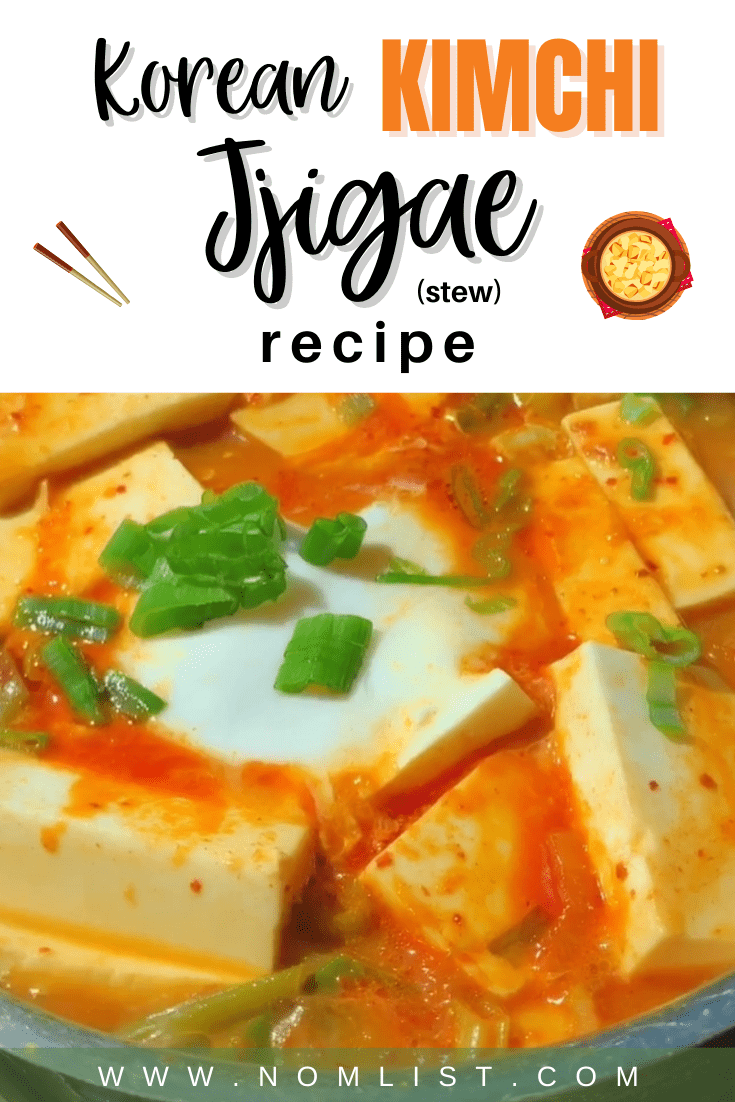 One of my favorite dishes of all time that my mom used to make at home is Kimchi Jiggage. Since my mother is Korean (and my dad Chinese), we ate a lot of Korean food growing up. However, my mom was a pescatarian, so we had a lot of fish-based dishes.  As I grew older, I discovered a whole new world of Korean cooking with pork, beef, and chicken bases. One of my favorite proteins to cook is pork belly now, which is what we're going to use for the base of this dish.  Although I grew up eating this with an anchovy stock base, I wanted to share my rendition of  this delicious recipe my mom shared with me that is, in my opinion, the ultimate Korean comfort food. #kimchi #koreanrecipes #koreancooking #kimchijjigae