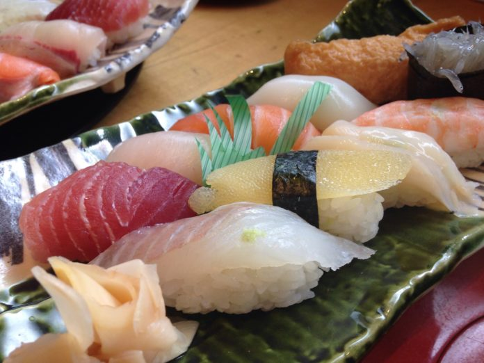 Best Sushi Rice Brands